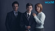 Fans React To Harry Potter And The Cursed Child Character Potraits