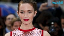 Emily Blunt to Star in 'Mary Poppins' Sequel