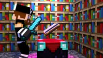 ♫ 'Wrecking Mob'   A Minecraft Parody of Miley Cyrus' Wrecking Ball