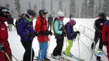 #Shredlines Ep.15 | Mtn. Freeriders  | Sunshine Village | Ski & Snowboard Banff, Canada