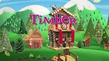 Lalaloopsy Webisode  Timber