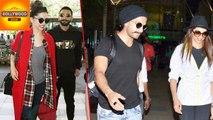 Did Deepika Padukone SECRETLY Meet Ranveer Singh | Bollywood Asia