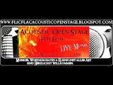 Flic Flac Acoustic Open Stage Vol 28 - Christian Gwenner & Tobias Schönberger