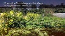 Formation MSV K Schreiber 01/2016 - Partie 12 Les ravageurs, limaces, taupins et autres