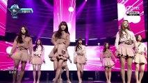 KPOP Fancam | Lovelyz - Destiny | BEST KPOP FANCAM