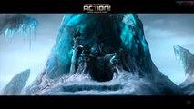 WoW - Trailer Cinemático - Wrath of the Lich King