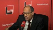 Loi Travail, François Hollande : Eric Woerth répond à Patrick Cohen