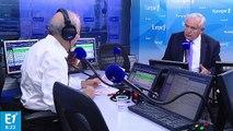 Etats-Unis, Karim Benzema, loi Travail, politique pro-entreprise et attraction de la France  : Jean-Pierre Raffarin répond aux questions de Jean-Pierre Elkabbach