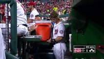 5-26-16 - Ross, clutch homers lead Nationals to a win