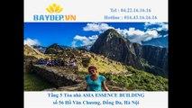 Tour du lịch Peru, đi du lịch Peru, vé máy bay đi Peru giá rẻ