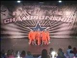 Hartford Energizers 2 @ Xtreme Spirit Nationals