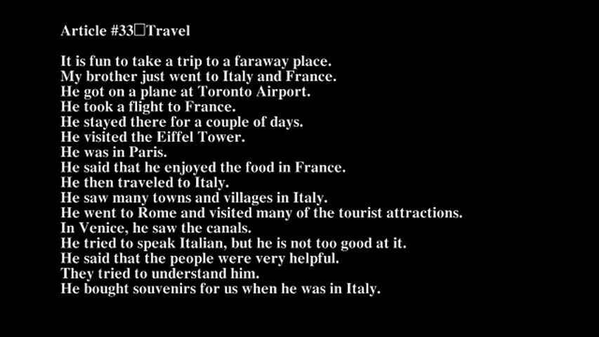 Travel | Godialy.com