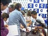 "CRISTIANO RONALDO INTERVIEW IN PROGRAM ""EL TIRACHINAS"" COPE RADIO(28/04/2010)"