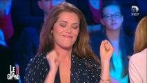 """Retrouvailles entre Emma Daumas et Jérémy Chatelain dans """"Le grand 8"""" - Regardez"""