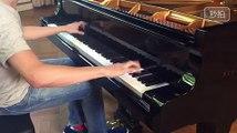 yundi li Chopin Preludes Op.28-16 Hades