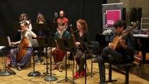 """Charpentier : L'Ensemble Marguerite Louise interprète le """"De Profundis"""" I Le live de la matinale"""