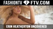 FTV HOT! Erin Heatherton for SI Swimsuit 2016 | FTV.com
