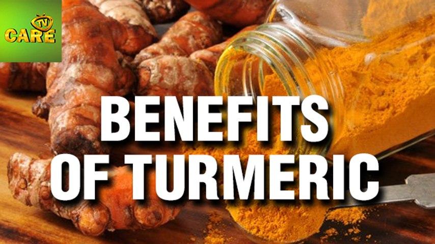 Health Benefits of Turmeric | Care TV