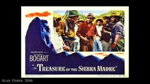 The Treasure of the Sierra Madre 1948 Music Suite HD
