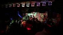 "Levitation Room - ""Crystal Ball"" at Barracuda in Austin, TX 4-28-2016"