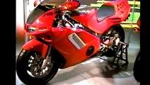 F1 1995年 10月29日 Honda Collection Hall ホンダ・コレクションホー