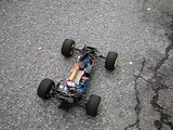 Losi Buggy Brushless rc car 1:10
