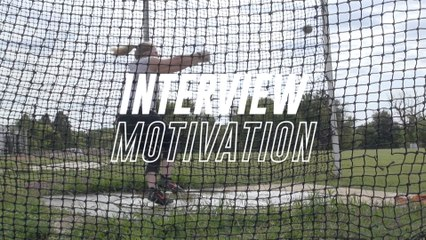 Interview Motivation | Épisode 6