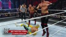 WWE Tag Team Championship Elimination Chamber Match: Elimination Chamber 2015, on WWE Network