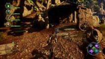 Dragon Age: Inquisition -- Blackwall & Sera banter (20/?)