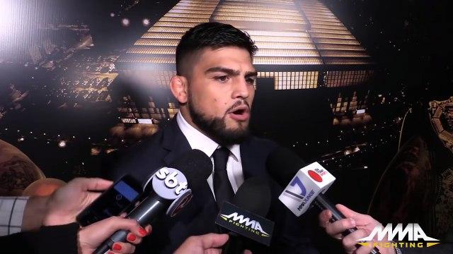 Kelvin Gastelum: UFC 200 Win Means Big Fights, Big Checks