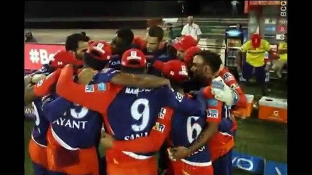 SRH vs DD 1080p Full Highlights IPL 2016 Sunrisers vs Delhi Daredevils Match 52