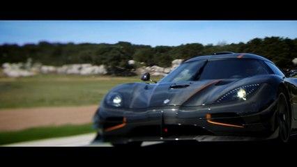 Castrol EDGE #CloneRival | Koenigsegg One:1 Teaser