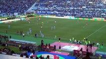 Gol da Lazio, Lazio 1 x 0 Roma - final da Coppa Italia, 26 de maio de 2013