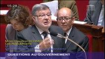 Marché ferroviaire : A. Vidalies répond à une question au Gouvernement