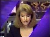 KTVU 5/19/1995 Elaine Corral News Promo - SF Bay Area 90s
