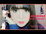 "Red Velvet ""Ice Cream"" Wendy's inspired makeup tutorial [eng sub]"