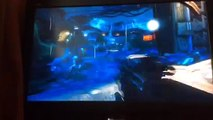 ( aliens colonial marines ) - flat screen TV - lots of aliens & aliens