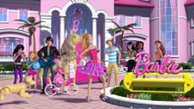 56 Barbie Life in the Dreamhouse S6 (ซับไทย) ep.11 Business is Barking