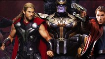 Jeff Goldblum and Karl Urban Join Thor - Ragnarok