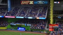 5-21-16 - Marlins fend off Nationals' late rally.