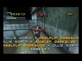 Tony Hawk Pro Skater 2 - Gameplay [Radikalna Promjena - Dogma man]