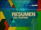 SUDAMERICANO SUB-20. ARGENTINA - BRASIL. 1-2-2015. Los goles de Argentina. TyC