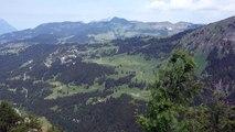 360 Roc du Chatelet, during Tour de Argentine, Vaud, Suisse, 22-06-2014