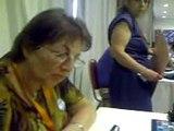 Mundial de Scrabble 2006 - Día 3 Mundial Uruguay (Video 19)