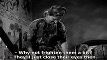 The Seventh Seal, Bergman, 1957   Fear of death