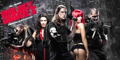 "VIGILANTE DIARIES - Official Movie Trailer - Jason Mewes, Quinton ""Rampage"" Jackson, Michael Madsen"