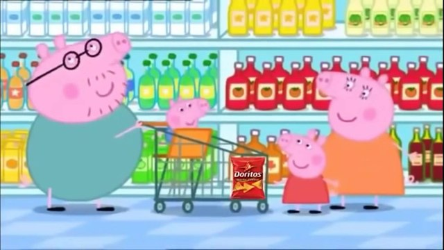 Peppa Pig Goes Shopping: MLG #5