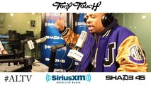 "RJ ""Toca Tuesday"" Acapella Freestyle @ Shade 45 ""Toca Tuesday"" with Tony Touch, 05-24-2016"