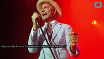 Gord Downie Of Tragically Hip Diagnosed With Terminal Cancer