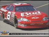 Raceline NASCAR News Brief - May 25, 2007